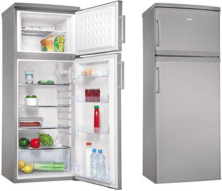 Amica kombinirani hladnjak FD228.3X