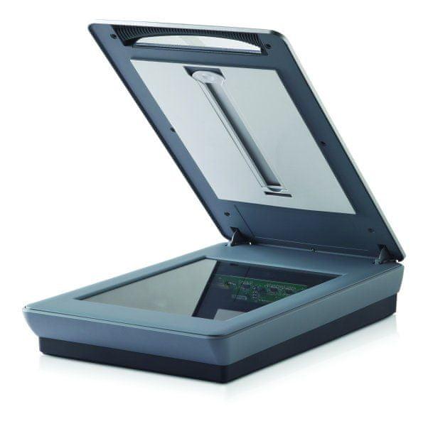 Hp scanjet 4850 flatbed scanner   ebay.