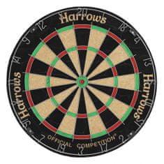 Harrows Sisal Board Darts tábla