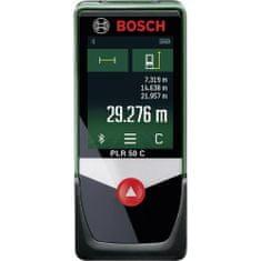 Bosch laserski merilnik razdalj (PLR 50C)