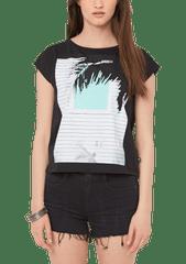 s.Oliver stylové dámské tričko