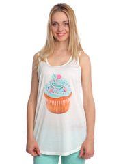 Brave Soul ženski top Cupcaker