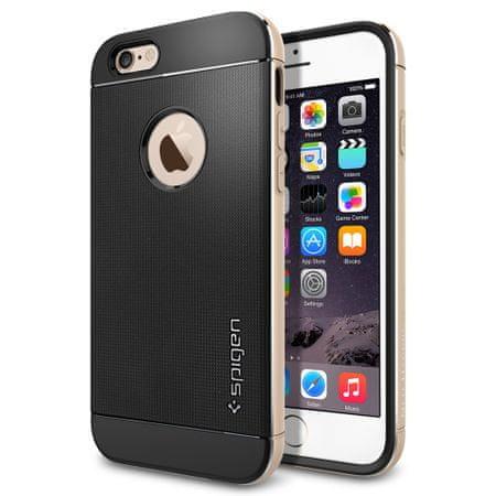 Spigen ovitek Neo Hybrid za iPhone 6, zlat