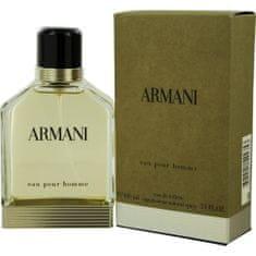 Giorgio Armani Eau Pour Homme (2013) toaletna voda