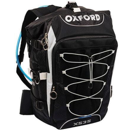 Oxford motoristički ruksak (XS35)