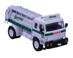 Monti Systém model samochodu Liaz Pilsner Urquell 1:48