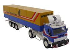 Monti Systém 08/1 Kamion modell szett, 1:48
