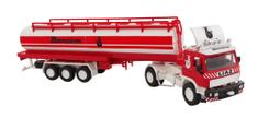 Monti Systém 3.8 Benzina Liaz Kamion modell szett, 1:48