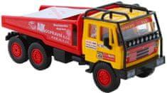 Monti Systém 76 Tatra 815 Truck Trial Modell szett, 1:48