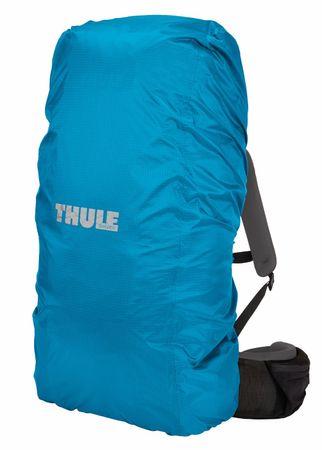 Thule dežna prevleka za nahrbtnik 55-74L , modra