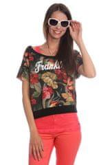 Franklin&Marshall dámský bavlněný top