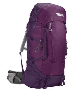 Thule ženski nahrbtnik Guidepost, 65 l, vijoličen