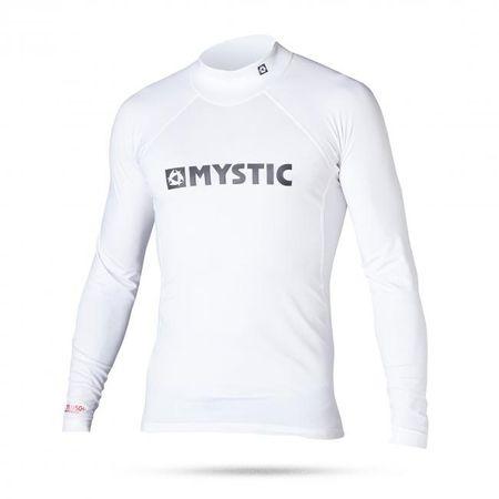 Mystic majica z dolgimi rokavi Lycra Star Rashvest L/S 100, S