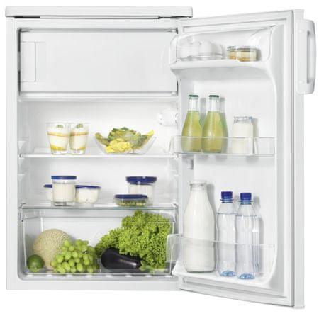 Zanussi ZRG15807WA Hűtőszekrény