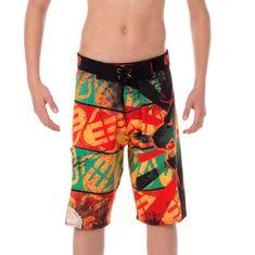 Freegun kopalne hlače SW15/3/FG/FLC/ZIO, otroške