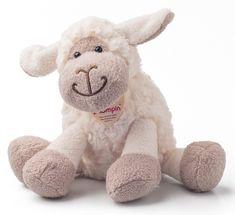 Lumpin Olivia bárányka, kicsi