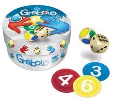 BONAPARTE Grabolo Társasjáték