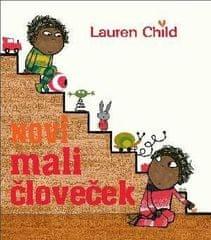 Lauren Child: Novi mali človeček