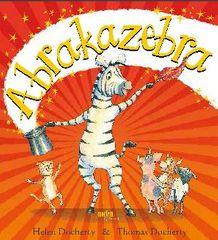 Helen Docherty, Thomas Docherty: Abrakazebra