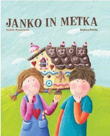 Kašmir Huseinović: Janko in Metka