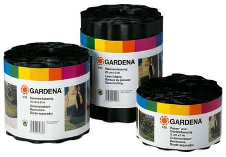Gardena Ágyáskeret (534)