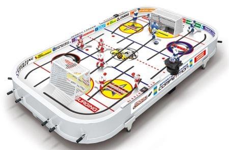 Teddies Hokej spoločenská hra