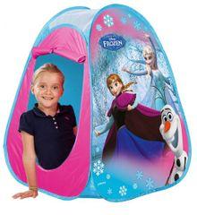 John otroški šotor Pop Up Frozen