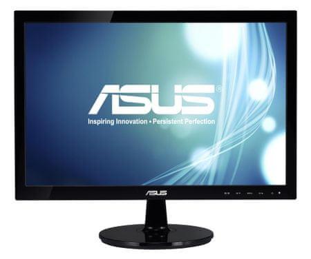 Asus LED monitor VS197DE