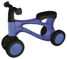 LENA Rolocykl niebieski, nowy design