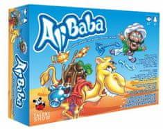 Družabna igra Ali Baba - Muhasta kamela