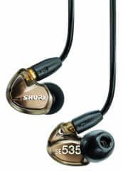 Shure SE535 Fülhallgató