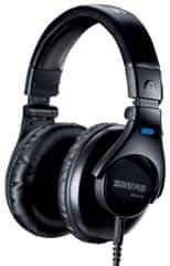 Shure SRH440 professzionális stúdió fejhallgató