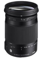 Sigma objektiv 18-300mm F3.5-6.3 DC MACRO OS HSM, za Canon