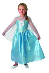 Rubie's Kostým Frozen Elsa Deluxe