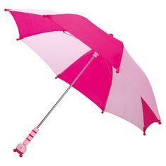 Bino Deštník růžový