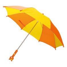 BINO Dáždnik oranžový