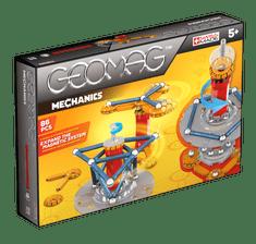 Geomag Mechanics 86 elementów