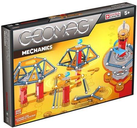 Geomag Geomag Mechanics 222 elementów