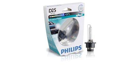 Philips ksenon žarnica X-tremeVision D2S