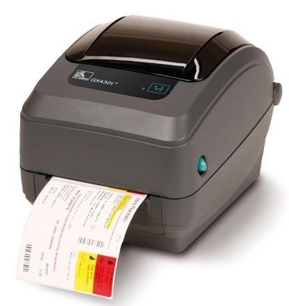 Zebra termalni tiskalnik GX430t ethernet