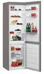 Whirlpool BLF 8121 OX Kombinált hűtő, 339 L, A+