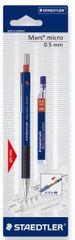 Staedtler tehnička olovka Mars Micro 0,5 mm + mine