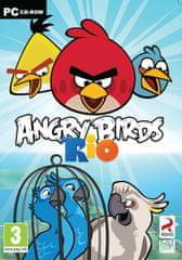 Rovio Entertainment Angry Birds Rio (PC)