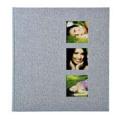 Goldbuch foto album Style 30 x 31 cm, 60 stranica, sivi