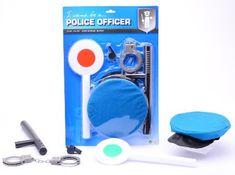 Lamps Polícia hrací set