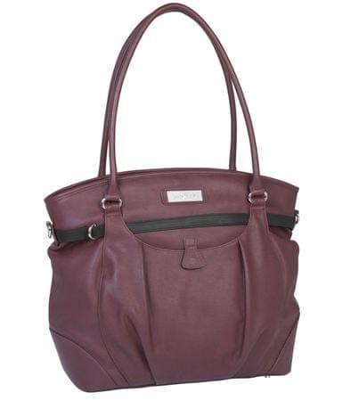 Babymoov Pelenkázótáska Glitter Bag, Cherry