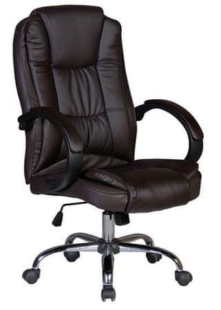uredska stolica OC06, crna