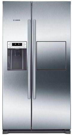 Bosch kombinirani hladilnik KAG90AI20