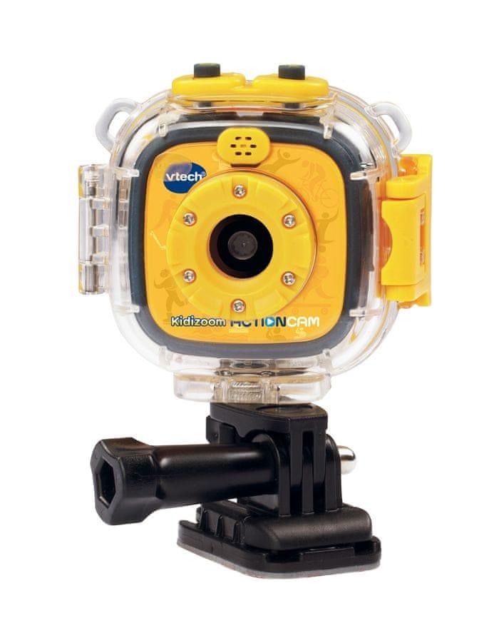 Vtech Kidizoom fotoaparát s kamerou pro děti