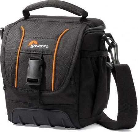 Lowepro Adventura SH 120 II Fényképezőgép táska